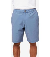 men's stockton print shorts