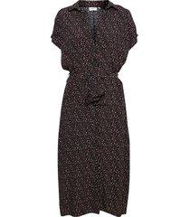 maxiklänning blancasz ss dress calf length