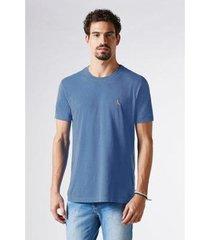 camiseta pra torcer pica pau bordado reserva masculina