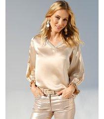 blouse amy vermont zand