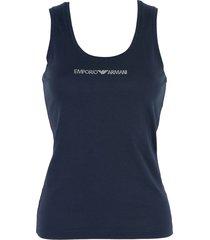 emporio armani sleeveless undershirts