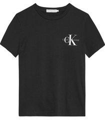 t-shirt-chest monogram top
