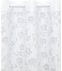 cortina  santista 180x280 cusco camila - branco - dafiti