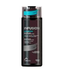 shampoo truss infusion 300ml único