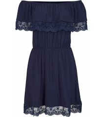 korte jurk lascana beach dress holly marine