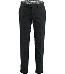 brax chino broek grijs met stretch 83-1687 07887520/23