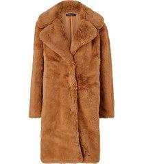 fuskpäls paula faux fur jacket