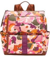 fossil women's jenna backpack