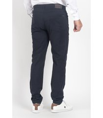 pantalon azul oxford polo club clint