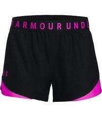 korte broek under armour play up shorts 3.0