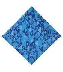 bandana logic poliéster fps 50+ azul ntk