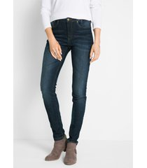 skinny jeans met comfortband