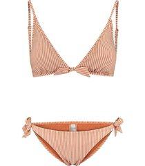 bikini romy bruin
