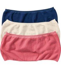 panty boxer multicolor leonisa 12681x3
