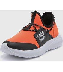zapatilla naranja coca-cola shoes utah