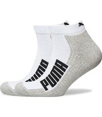 puma unisex bwt cushi d quarter underwear socks regular socks vit puma