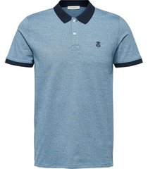 slharo exclusive polo t-shirt
