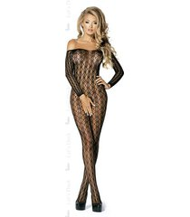 bodystocking beg for more ld103 + płyta cd sensual chill gratis!