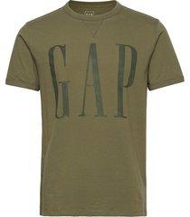 logo dorito t t-shirts short-sleeved grön gap