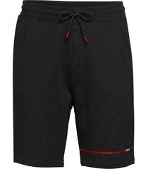 dusol shorts casual svart hugo