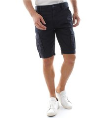 at.p.co a181bill334 tc504b shorts and bermudas men blue