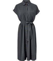 skjortklänning onlhannover s/s shirt dress