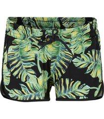 shorts copricostume (nero) - bpc selection
