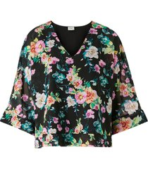 blus jdygilly 7/8 top wvn