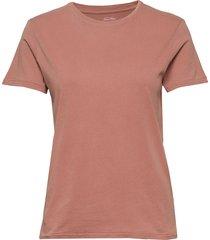 vegiflower t-shirts & tops short-sleeved rosa american vintage