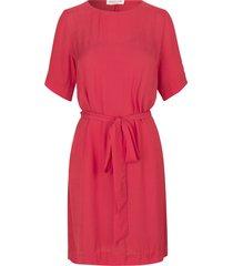 strawberry rosemunde-jurk