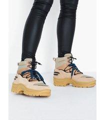 bianco biacoro chunky winter boots flat boots