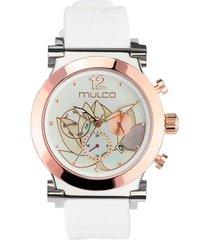 reloj mulco mujer mw-3-19001-011