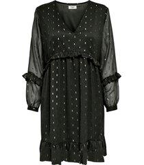 klänning jdyshimmer 7/8 dress