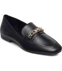 dolores loafer loafers låga skor svart michael kors shoes