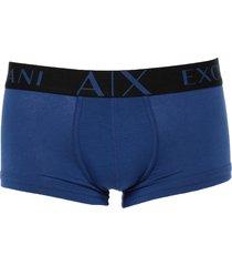armani exchange boxers