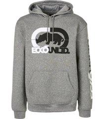 ecko unltd men's the formula pullover hooodie