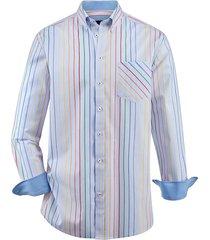 skjorta babista blå