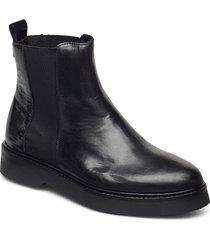 stb-billie chelsea shoes chelsea boots svart shoe the bear