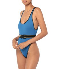 pin up stars one-piece swimsuits