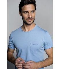 t shirt avola błękit