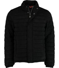 commander steppjacke microvelours 214007487/900