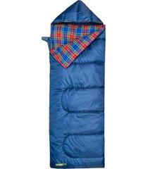 saco de dormir cirus azul/navy doite