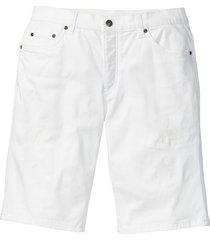 bermuda in jeans (bianco) - rainbow