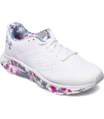 ua w hovr infinite 3 hs shoes sport shoes running shoes vit under armour