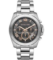 reloj michael kors para hombre - brecken  mk8609