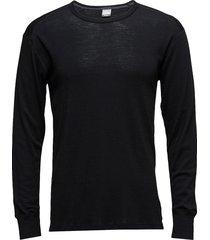 jbs, t-shirt long sleeve underwear t-shirts long-sleeved svart jbs