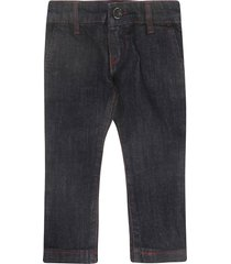 touriste cropped length jeans