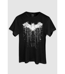 camiseta dc comics batman melting bandup!