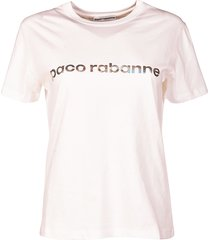 paco rabanne short sleeve t-shirt