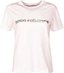 paco rabanne short sleeve t-shirt